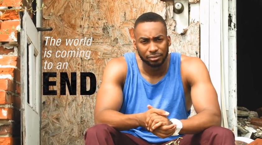 Inspirerende video over alles wat er mis is met de wereld