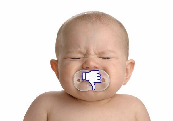 Facebook Google eicellen vruchtbaarheid kinderen