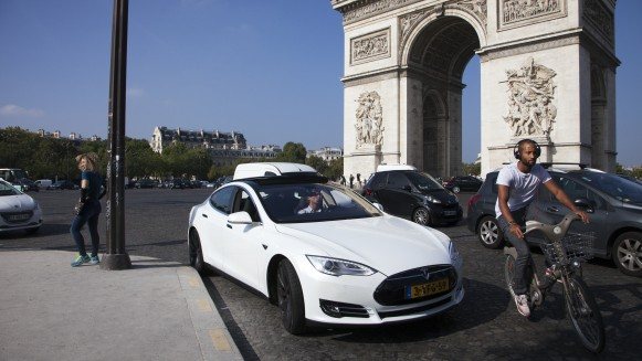 elektrische auto vragen over