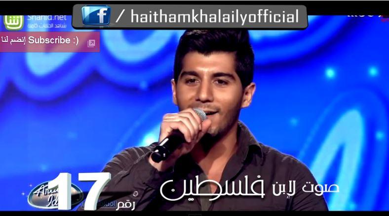 Arab Idol veroorzaakt controverse in Midden-Oosten