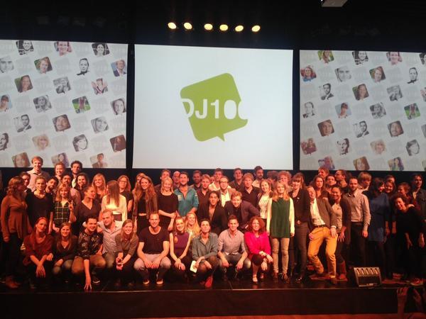 Duurzame Jonge 100 2014