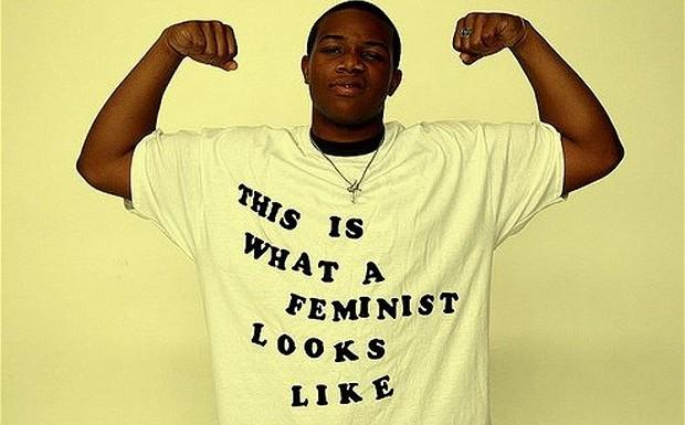 Feminisme mannen vrouwen boek
