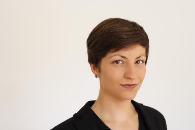 Ska Keller, Duits Europarlementariër voor de Groenen