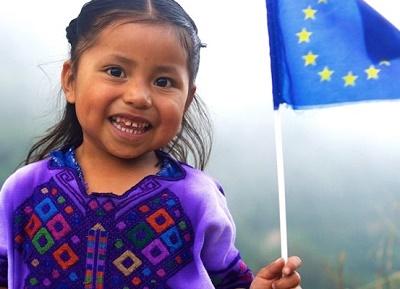 Europees jaar van Ontwikkeling