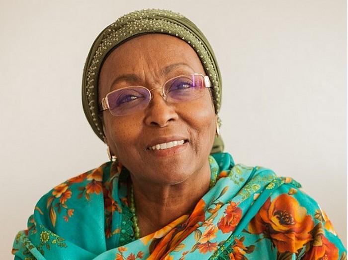 Edna Adan, vrouwenbesnijdenis, FGM, Somaliland