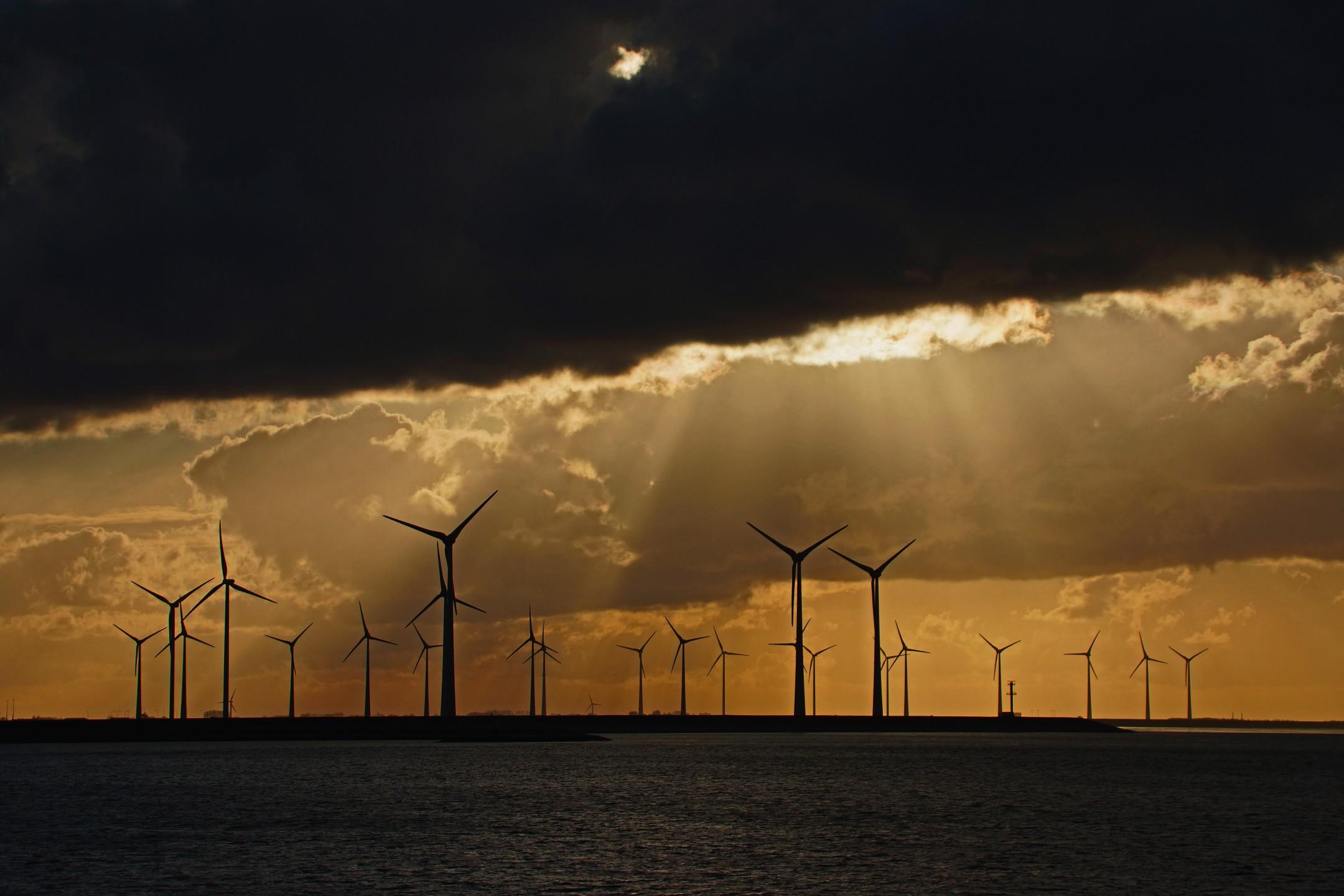 Windpark Westereems