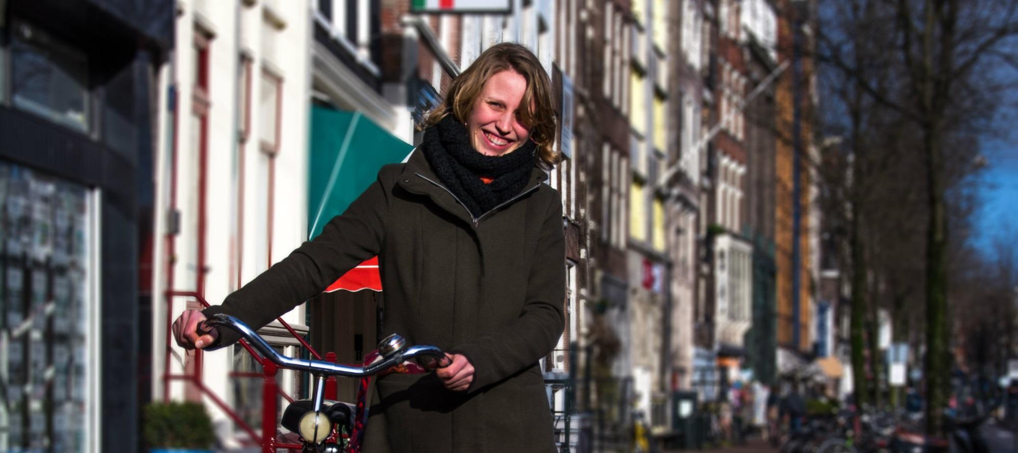 Liset Meddens (Fossielvrij NL)