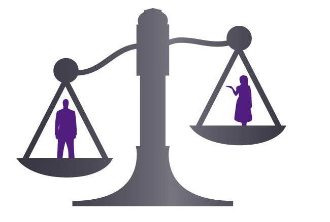 Ongelijkheid tussen mannen en vrouwen is nog aan de orde van de dag in veel landen