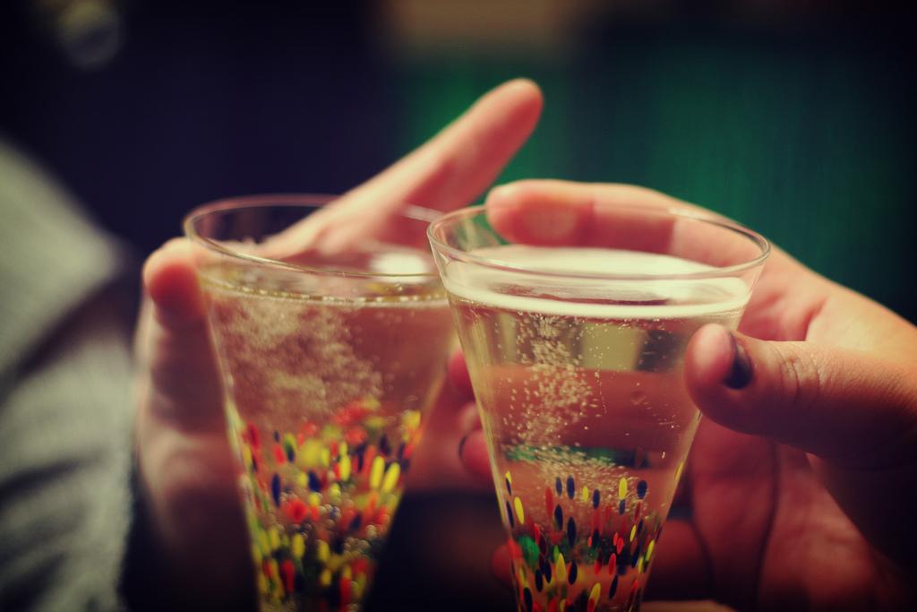 Nederland zei op Wereldwaterdag massaal #dankjewel voor kraanwater