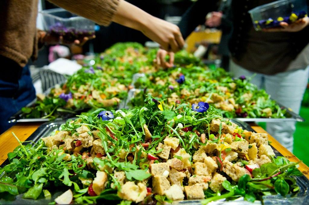 De Meat Less Monday's op de ministeries gaan door