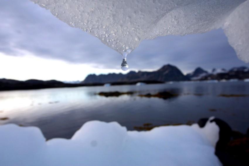 Voedselveiligheid in gevaar door klimaatverandering