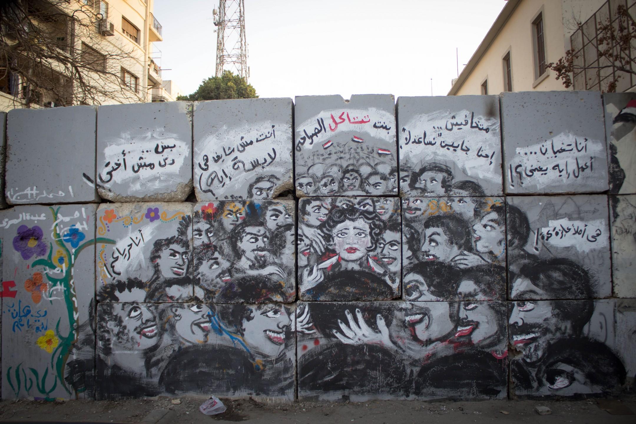 seksuele rechten vrouwen seks Egypte