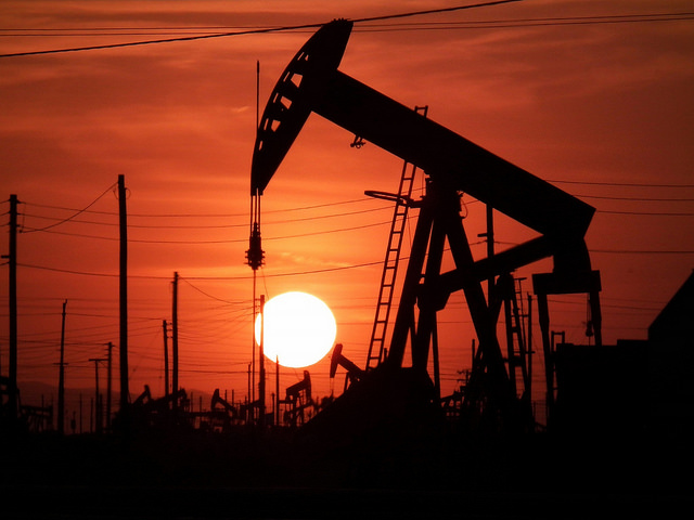 De koolstofbel kan voor nieuwe financiële crisis zorgen