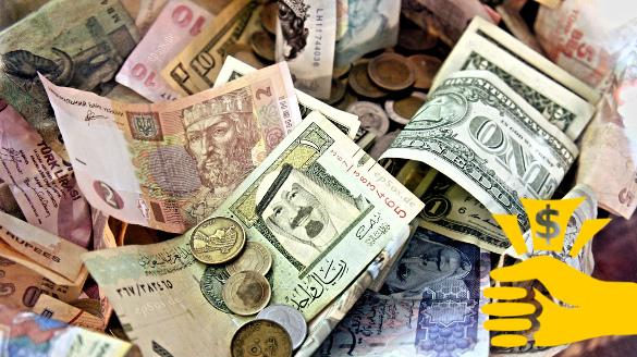 OneWorld Maand van het Geld