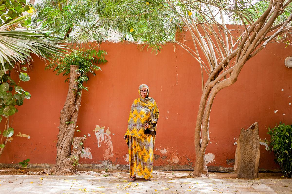 Slavernij in Mauritanie