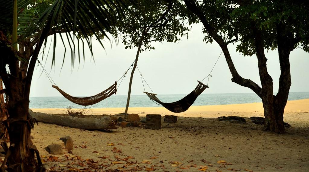 Sierra Leone Foto: Liz Cantu Davenport
