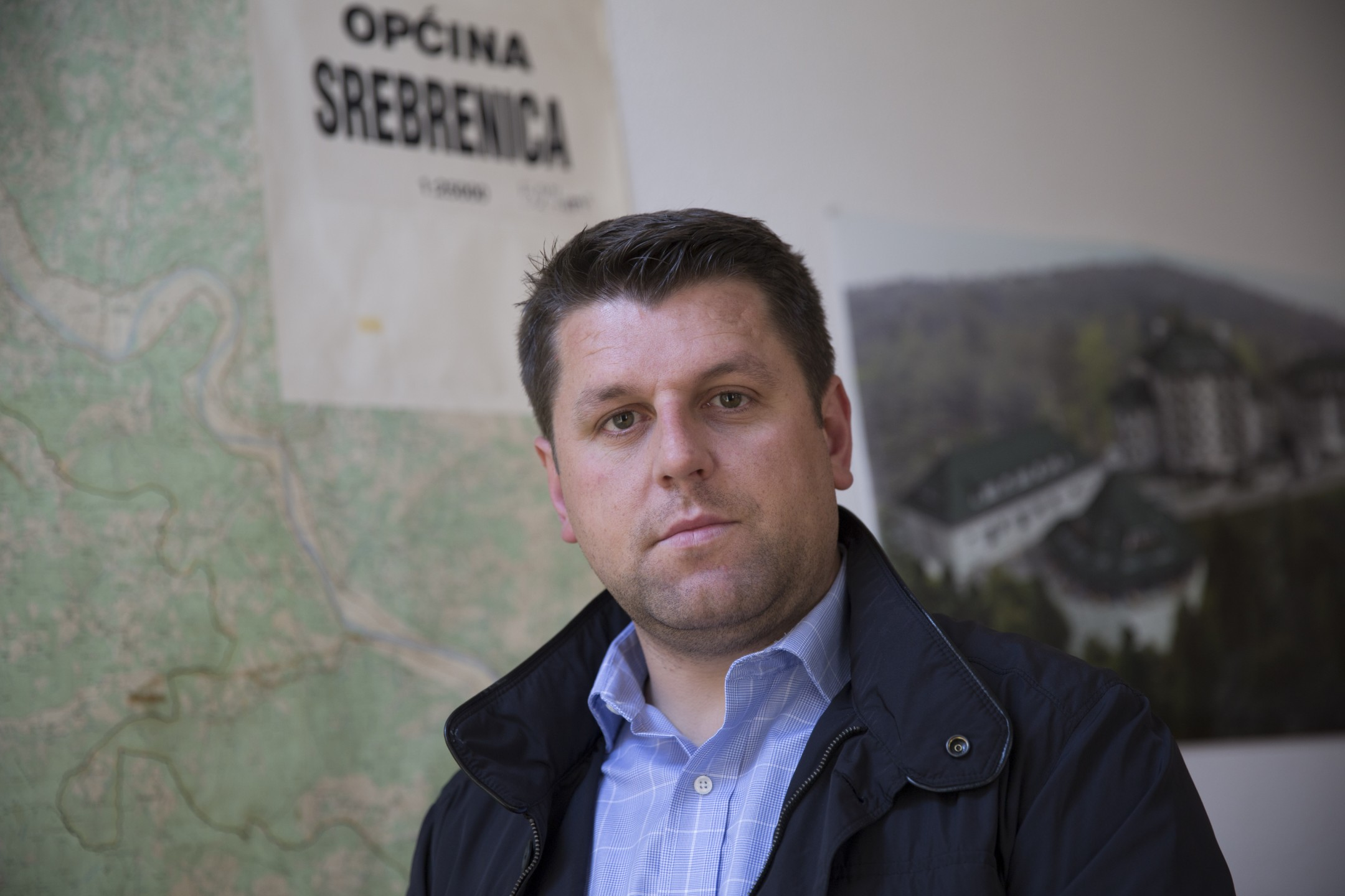 Camil Durakovic
