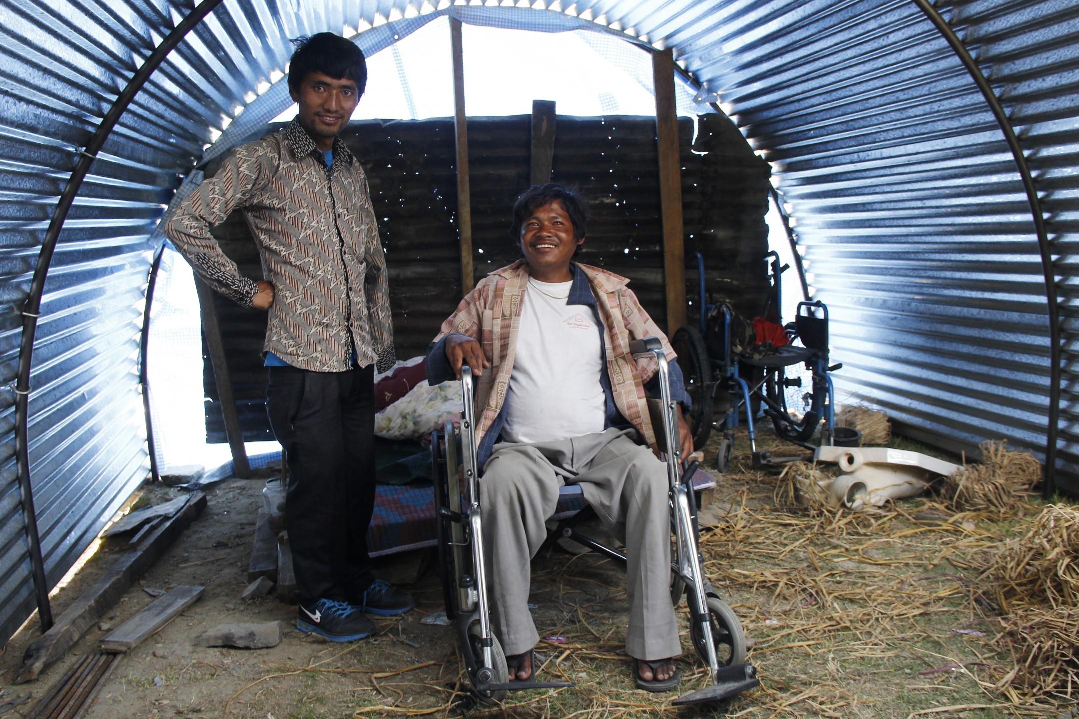 Beeld: Poornima Shrestha (c)