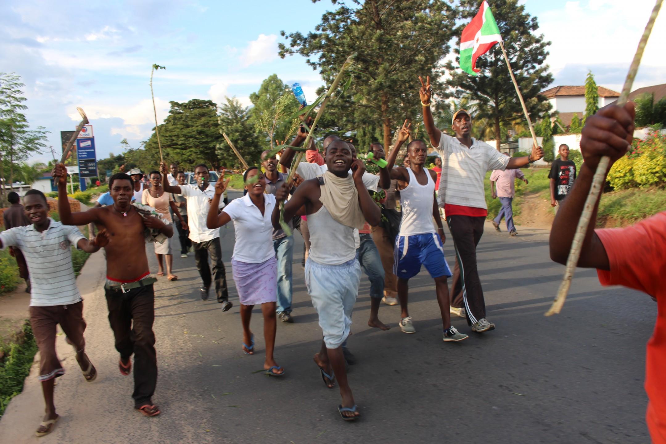 Bujumbura Burundi