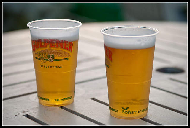 Ranking, biermerken, duurzaamheid, rank a brand