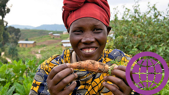 Werelddoelen, honger, wereldvoedselvraagstuk, voedselverspilling, sdg