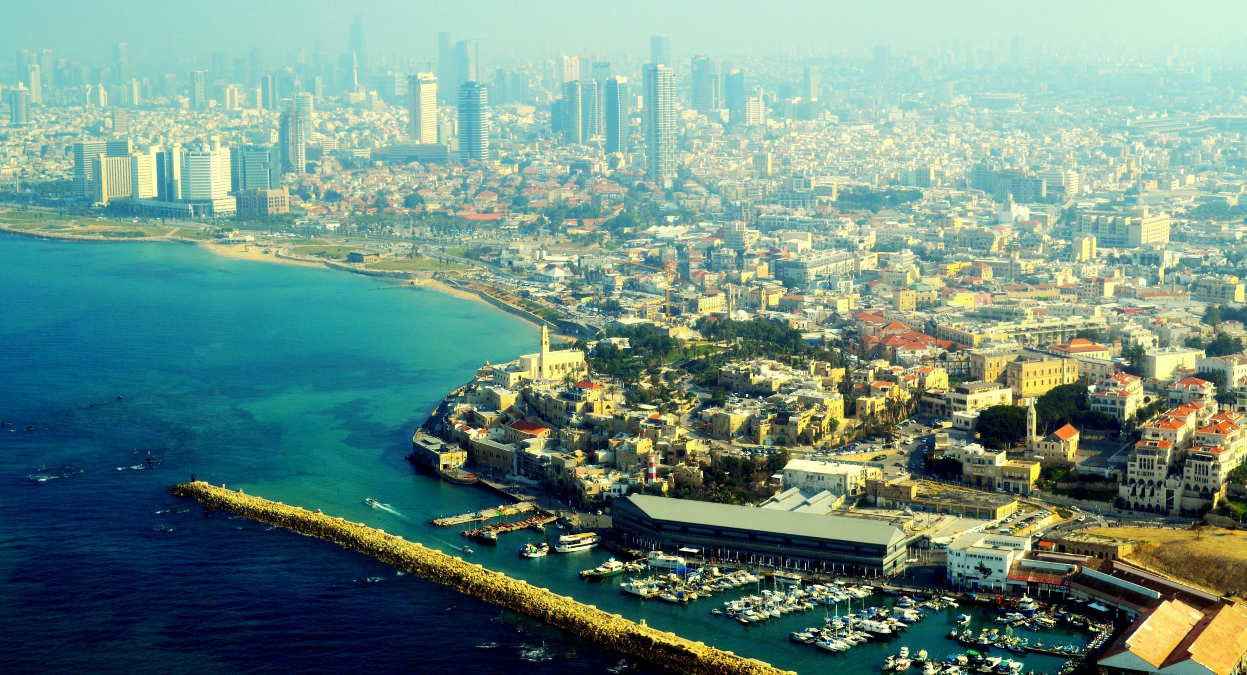 Tel Aviv en Jaffa