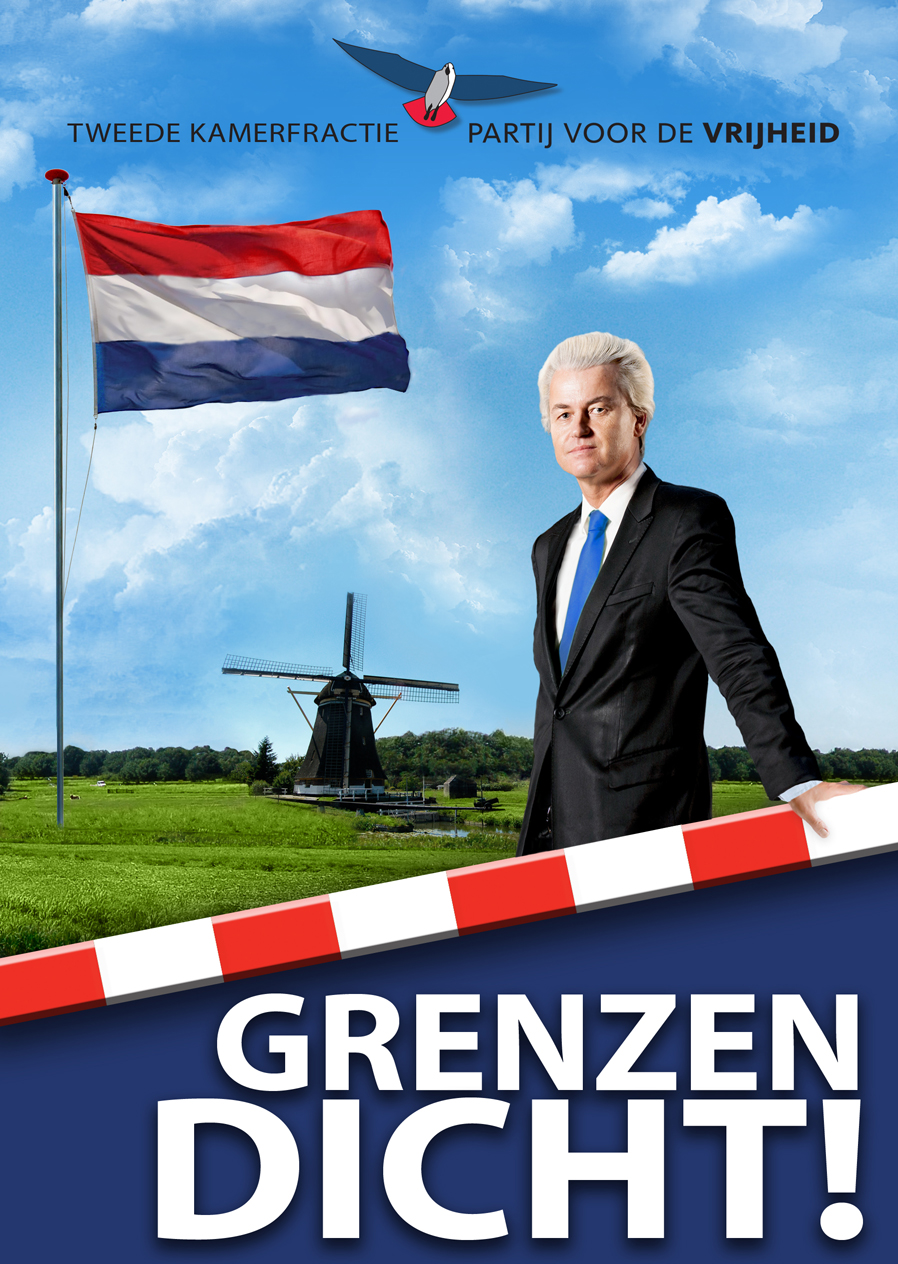 flyer pvv