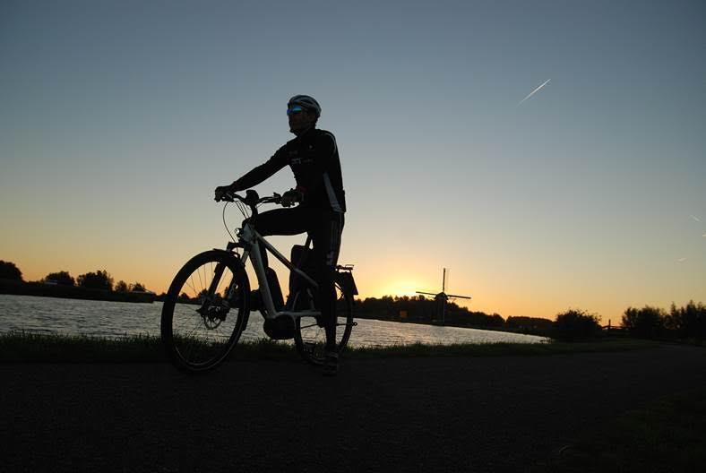 hispeed e-bike