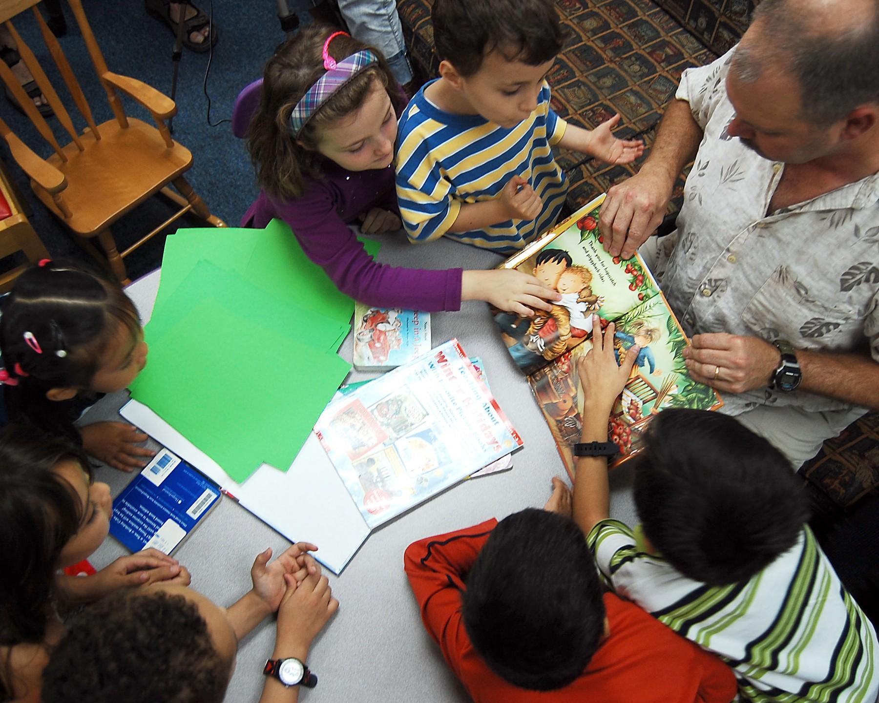 Praat met je kind - ook over vluchtelingen