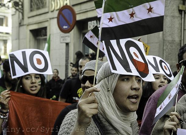 Waarom het Westen de 'Arabische Lente' verkeerd voorspelde