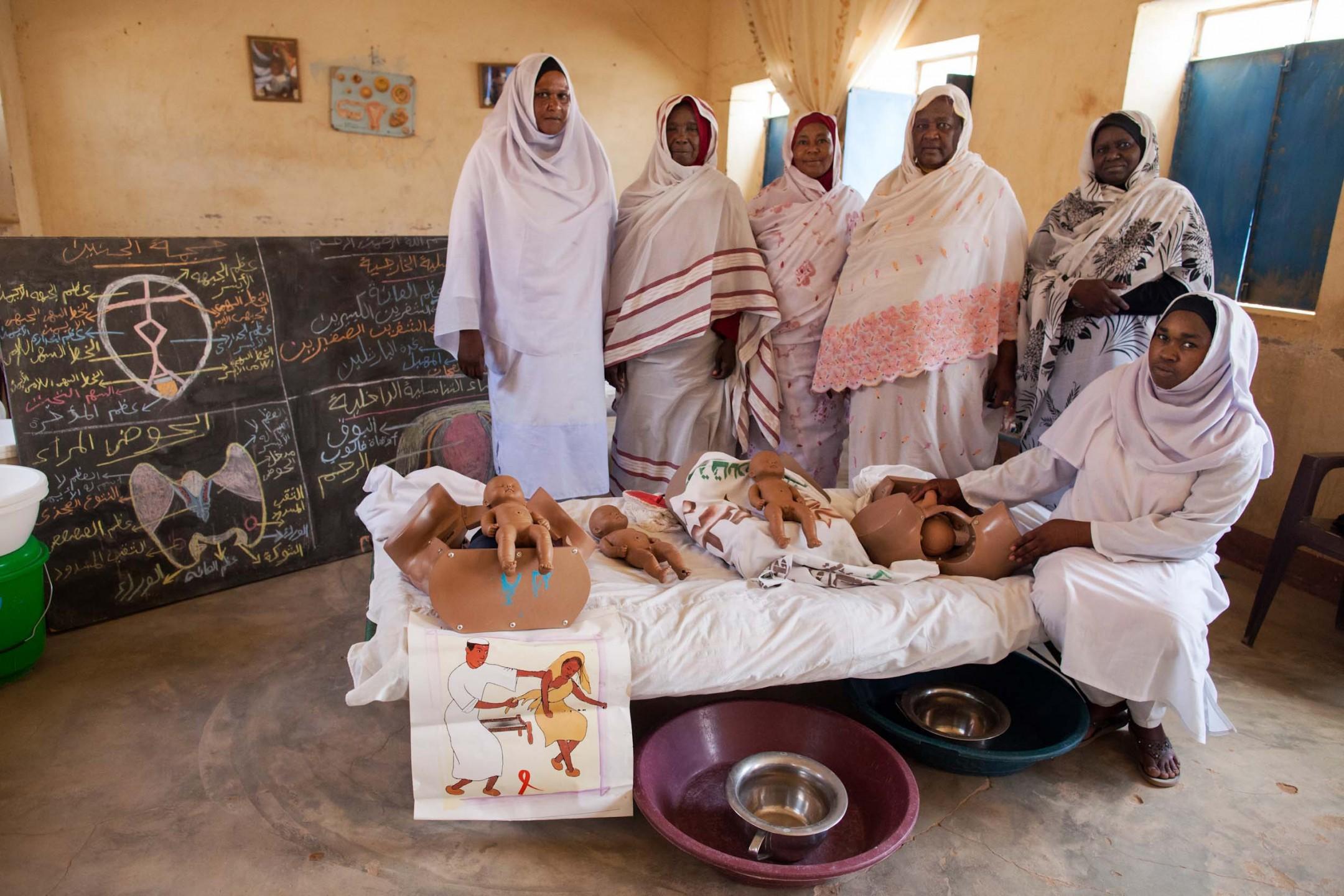 Vrouwenbesnijdenis in Somalië