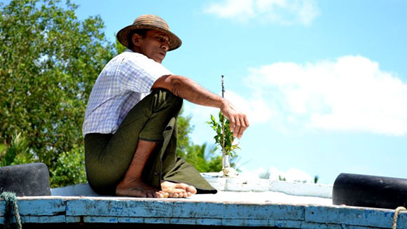 Birma. Foto's: Katrijn Devlaminck
