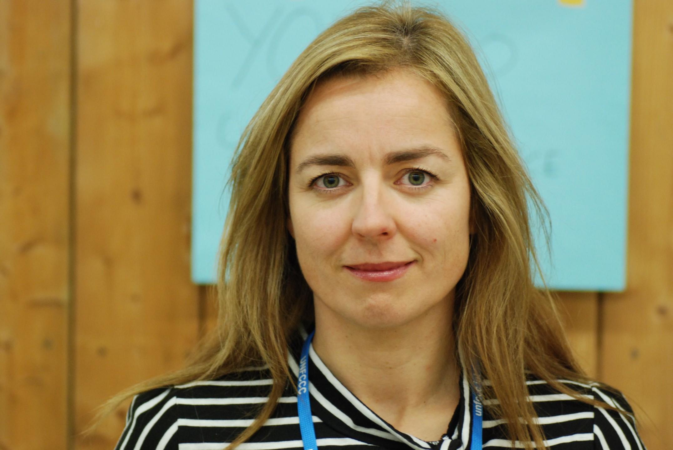 Marianne Thieme over de klimaattop in Parijs