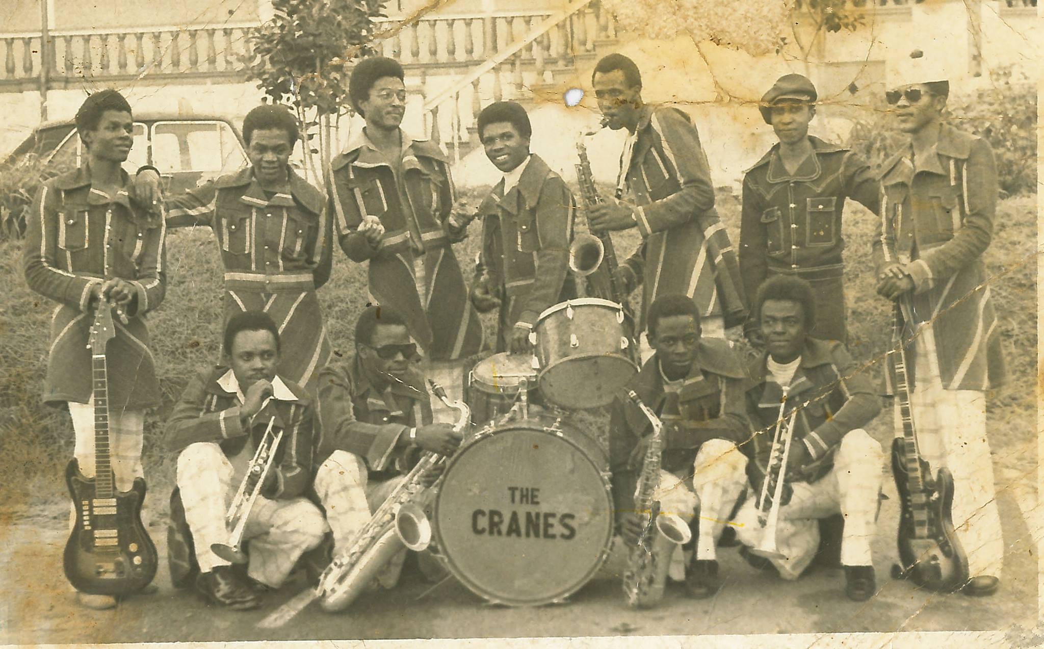 De muzikant die met Idi Amin om een vrouw vocht