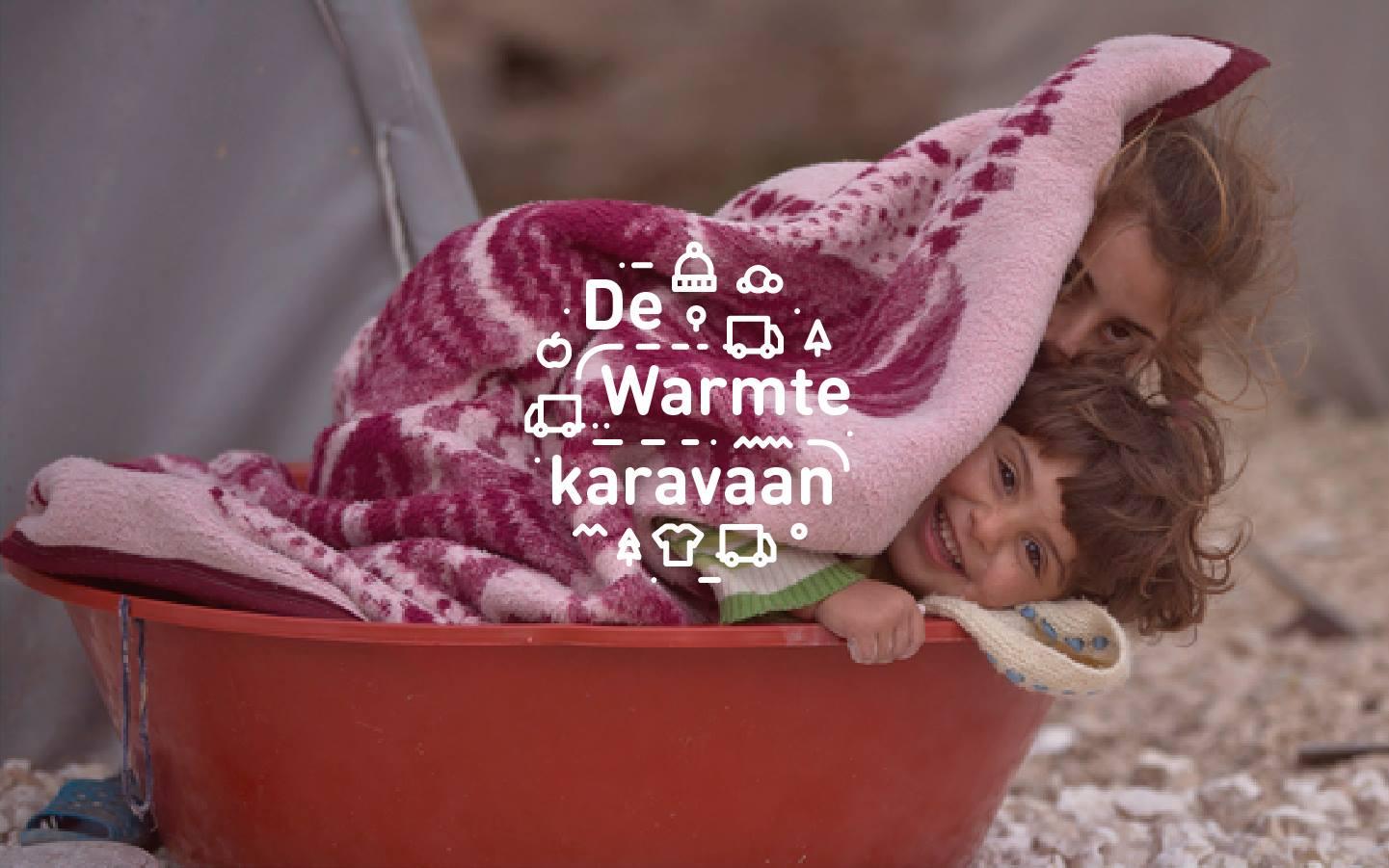 De warmtekaravaan