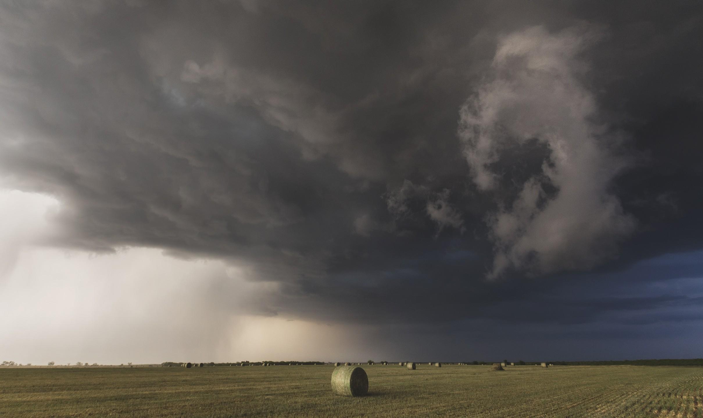 Zware El Niño veroorzaakt toename natuurrampen