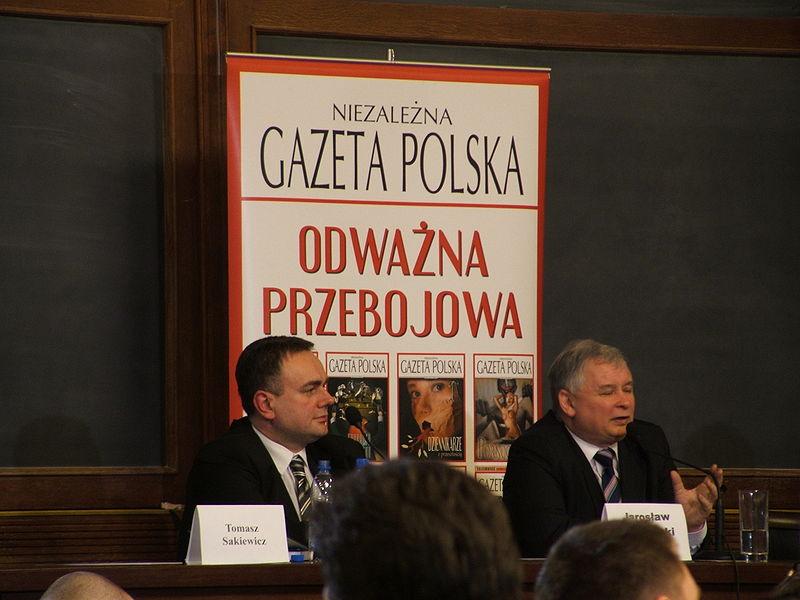 Glijdt Polen af naar een autocratie?
