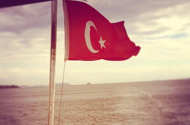 Turkije: hulppartner of poortwachter?