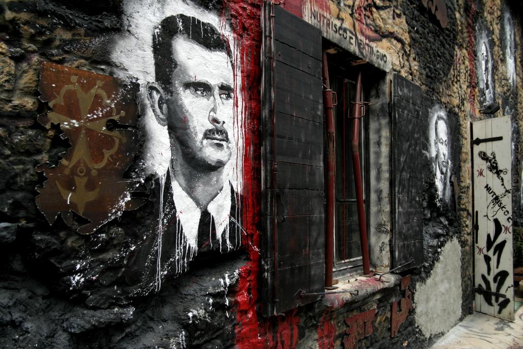 Wat je niet wist over onze 125 miljoen euro voor Syrië