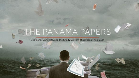 Panama Papers grootste lek in datajournalistiek
