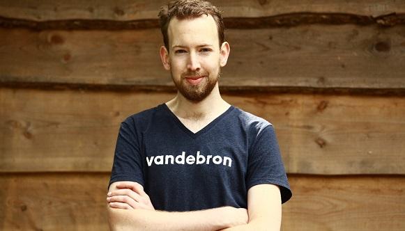 Jaap Grolleman Vandebron