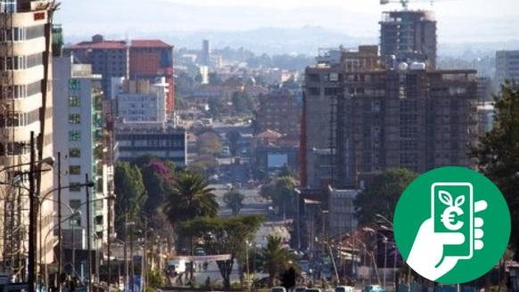Belasting betalen in Ethiopie