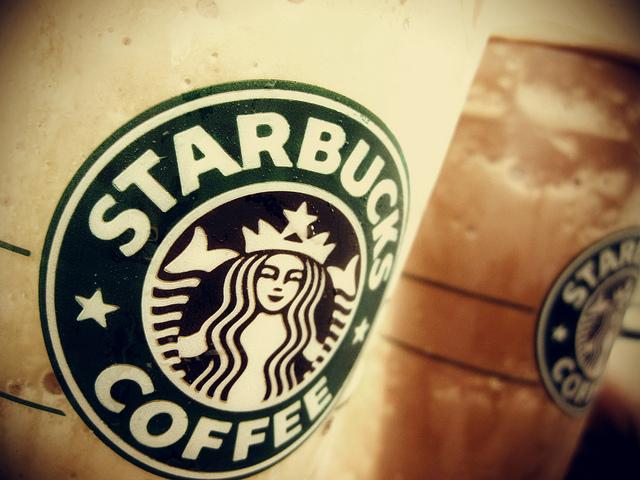 Starbucks ontvangt veel kritiek vanwege hun legale belastingontwiking