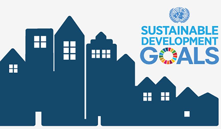 Nederlandse stad en SDGs (Kaleidos Research)