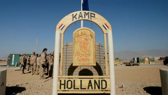 Is de Nederlandse missie in Uruzgan voor niks geweest?