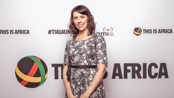 OneWorld sprak met Natascha Jacobsz van This Is Africa