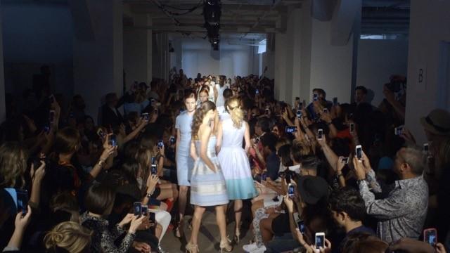 Dutch Sustainable Fashion Week 2016