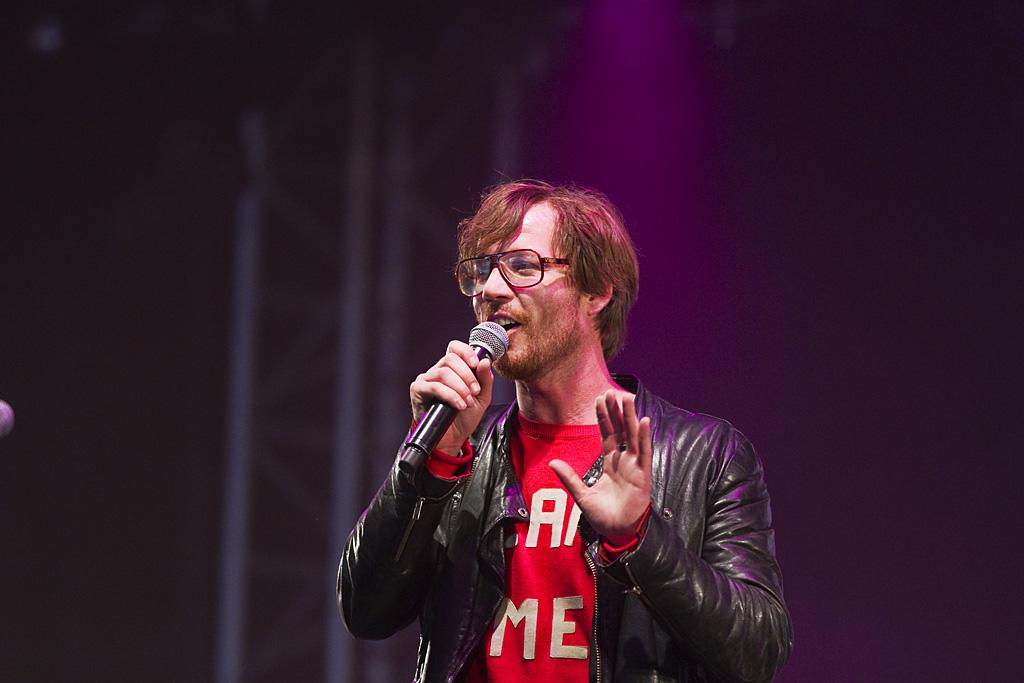 DJ Giel Beelen