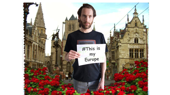 This is my Europe