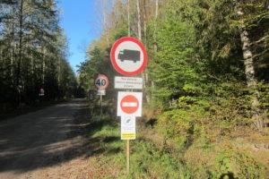 048-Alleen-toegang-voor-houttransport